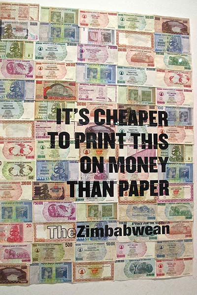 Zimbabwean news