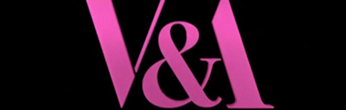 V&A Digital Design Weekend on film